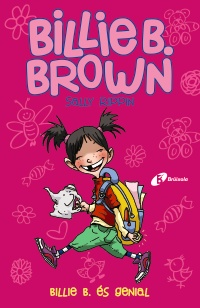 Billie B. Brown, 7. Billie B. és genial