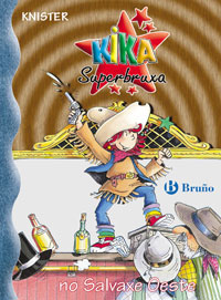 Kika Superbruxa no Salvaxe Oeste
