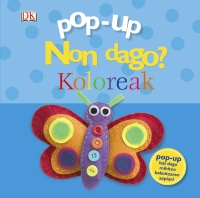 Pop-up Non dago? Koloreak