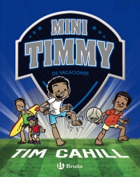 Mini Timmy - De vacaciones