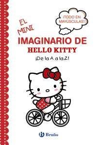 El mini imaginario de Hello Kitty