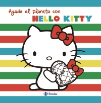 Ayuda al planeta con Hello Kitty