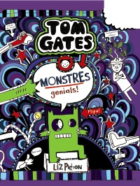 Tom Gates: Monstres genials!
