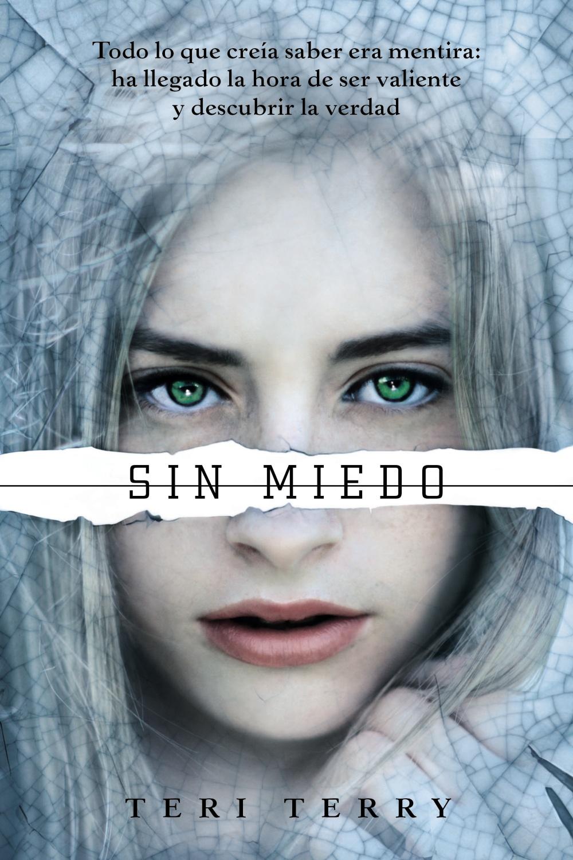 Reiniciados, 3. Sin miedo (ebook)