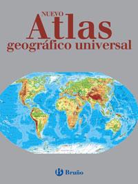 Nuevo Atlas Geogr�fico Universal