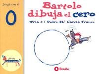 Bartolo dibuja el cero