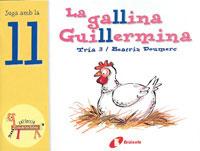 La gallina Guillermina (ll)