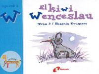 El kiwi Wenceslao (w)
