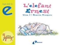 L'elefant Ernest (e)