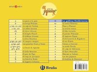La gallina Guillermina