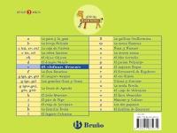 El elefante Ernesto