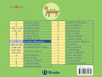 La foca Faustina
