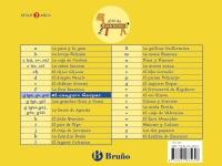 El canguro Gaspar