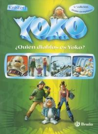 �Qui�n diablos es Yoko?