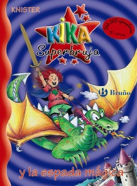 Kika Superbruja y la espada m�gica
