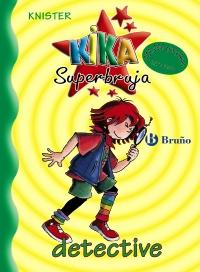 Resultado de imagen de kika superbruja