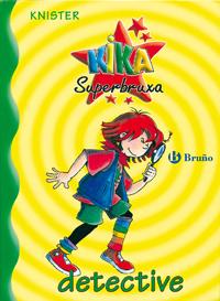 Kika Superbruxa, detective