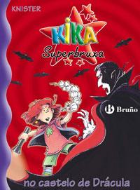 Kika Superbruxa no castelo de Dr�cula