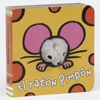 El rat�n Pimp�n