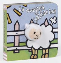La ovejita Saltarina