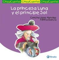 La princesa Luna y el pr�ncipe Sol