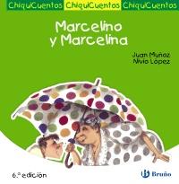 Marcelino y Marcelina