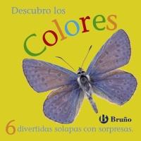 Descubro los colores