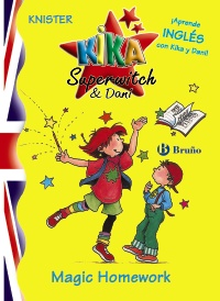 Kika Superwitch & Dani Magic Homework