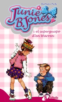 Junie B. Jones i el superguapo d'en Warren