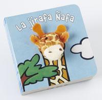 La jirafa �afa
