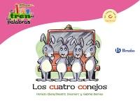 Los cuatro conejos