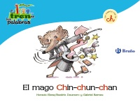 El mago Chin-chun-chan