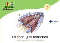 La foca y el flamenco