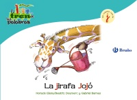 La jirafa Joj�