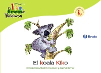 El koala Kiko