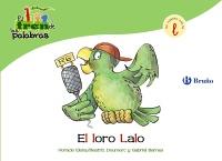 El loro Lalo