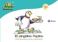 El ping�ino Pepino