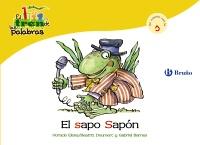 El sapo Sap�n