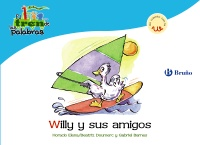 Willy y sus amigos