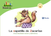 La zapatilla de Zacar�as