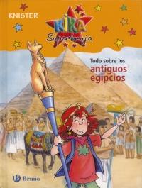 Todo sobre los antiguos egipcios