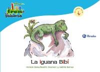 La iguana Bib�