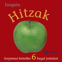 Ezagutu Hitzak