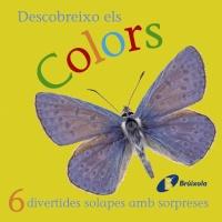 Descobreixo els colors