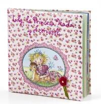 Lily, la Princesa Hada, y el cervatillo