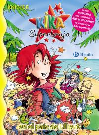 Kika Superbruja en el pa�s de Liliput