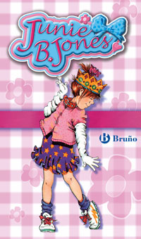 Pack Junie B. Jones (incluye n.� 1, 2 y 3)