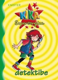 Kika Supersorgina detektibe