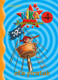 Kika Supersorgina eta piratak