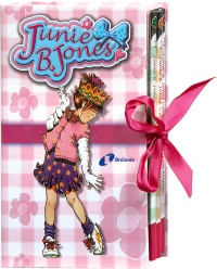 Junie B. Jones (inclou n. 1, 2 y 3)